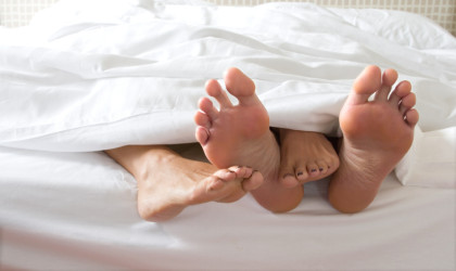 ayak kölesi